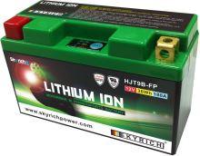 Motobaterie Skyrich HJT9B-FP Lithium (12V, 3Ah, 180A, 36Wh)
