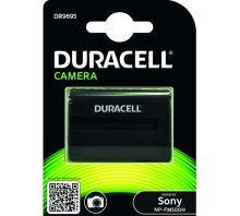 Baterie Duracell Sony NP-FM500H, 7,2V (7,4V) - 1400mAh