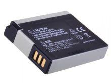 Baterie Panasonic DMW-BCM13, 3,6V (3,7V), 1100mAh, 4Wh