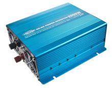 Měnič napětí z 24V na 230V, 2000W sinus