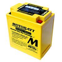 Motobaterie Motobatt MB10U, 12V, 14,5Ah, 175A (YB10L-A2, 12N10-3A, 12N11-3B)