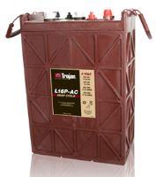 Trakční baterie Trojan L 16 P (3 / 7 GiS 294), 420Ah, 6V - průmyslová profi