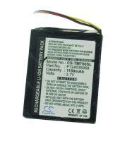Baterie CS-TM700SL náhradní pro navigace TomTom One XL, 800mAh, Li-ion, (Blistr 1ks)