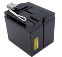 Baterie kit RBC49 - náhrada za APC