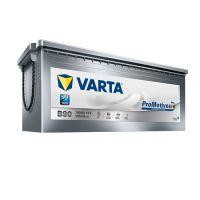 Autobaterie VARTA Silver PROMOTIVE EFB 190Ah, 1050A, 12V (B90)