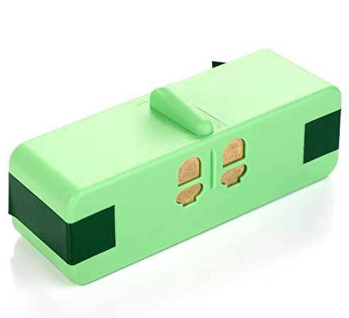 Baterie pro iRobot Roomba 500, 600, 700, 800, 14,4V, 4400mAh, Li-ion