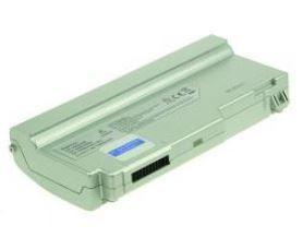 Baterie Panasonic ToughBook CF-W4, 7,2V (7,4V) - 7800mAh