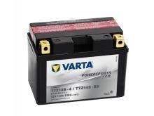Motobaterie VARTA YTZ14S-BS, 11Ah, 12V
