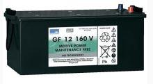 Trakční gelová baterie Sonnenschein GF 12 160 V, 12V, 196Ah