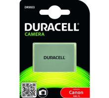 Baterie Duracell Canon NB-7L, 7,2V (7,4V) - 1000mAh