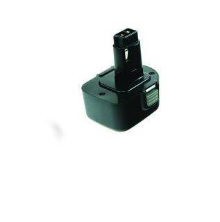 Baterie Blac & Decker PS130, 12V, 2,0Ah, Ni-MH