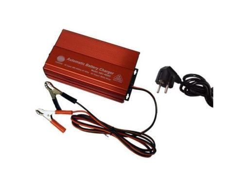 Nabíječka FST ABC-4806D, 48V, 6A