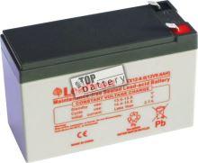 Akumulátor (baterie) Leaftron LTX12-9 T2, 12V - 9Ah
