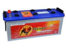 Trakční baterie Banner Energy Bull 960 51, 130Ah, 12V (96051)