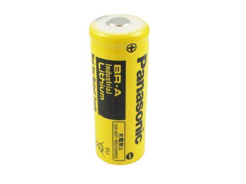 Panasonic BR-A, 3V, Lithium, 1ks