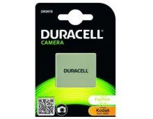 Baterie Duracell Fujifilm NP-40, 3,6V (3,7V) - 650mAh