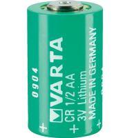 Baterie Varta 14250, 1/2 AA, 6127, 3V, 950mAh, Lithium, 1ks