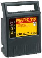 Nabíječka Deca MATIC 119, 12V, 6A