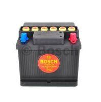Baterie Bosch Klassik 12V, 44Ah, 200A, F026T02310, pro veterány