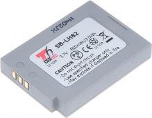 Baterie Samsung SB-LH82, 3,6V (3,7V), 820mAh, 3Wh