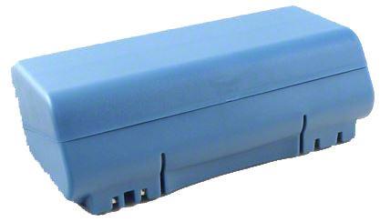 Goowei Baterie pro iRobot Scooba 300, 5000, 6000, 14,4V, 3500mAh, Ni-MH