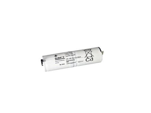 Baterie pro Nouzové osvětlení SAFT 2,4V, 4000mAh, vysokoteplotní (2STVTD)