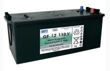 Trakční gelová baterie Sonnenschein GF 12 110 V, 12V, 120Ah