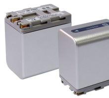 Baterie Sony NP-FM90, 7,2V (7,4V) - 4500mAh