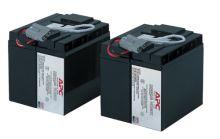 Baterie kit RBC55 - náhrada za APC