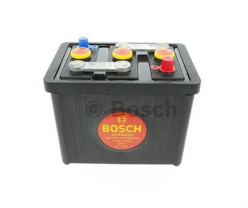 Baterie Bosch Klassik 6V, 98Ah, 480A, F026T02306, pro veterány