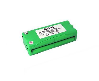 Goowei Baterie Sencor SVC 7020, 14,4V, 2000mAh