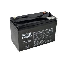 Trakční (gelová) baterie Goowei OTL100-12, 100Ah, 12V ( VRLA )