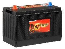 Autobaterie Banner Buffalo Bull 605 02, 105Ah, 12V, 1000A (60502)