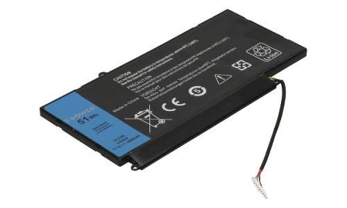 Baterie pro Dell Vostro 5460 Series, 11,4V - 4170mAh