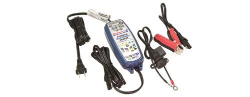 Nabíječka Optimate 2, 12V, 0,8A, TM420 (automatická nabíječka)