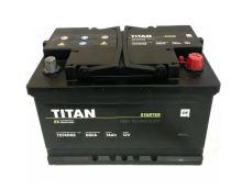 Autobaterie TITAN, 74Ah, 12V, 680A