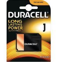 Baterie Duracell 4LR61 (7K67), 6V, Alkalická, (Blistr 1ks)