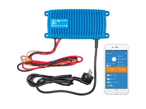 Nabíječka baterií Victron BlueSmart IP67 12V/13A
