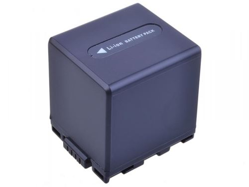 Baterie Panasonic CGA-DU21A, 7,2V (7,4V) - 2250mAh