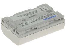 Baterie Panasonic CGR-D120, 7,2V (7,4V) - 1100mAh
