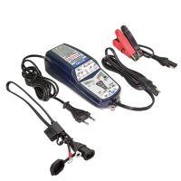Nabíječka OptiMate 4 DUAL, 12V, 1A, TM340 (automatická nabíječka)