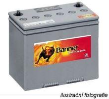 Trakční gelová baterie DRY BULL DB 55, 55Ah, 12V - průmyslová profi