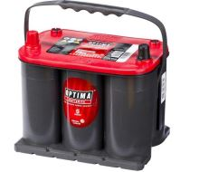 Autobaterie Optima Red Top S-3.7, 44Ah, 12V, 730A, (8020-255)