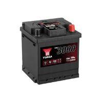 Autobaterie Yuasa YBX3000, 42Ah, 12V, 390A (YBX3202)
