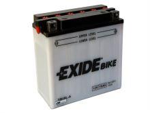 Motobaterie EXIDE BIKE Conventional 19Ah, 12V, 240A, YB18L-A
