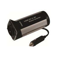Měnič napětí SENCOR SCA INV140 z 12V DC na 230V AC 280W
