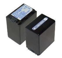 Baterie Sony NP-FH60, 6,8V - 3150mAh