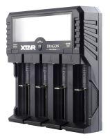 Nabíječka Xtar VP4 Plus Dragon pro Li-Ion, Ni-Cd, Ni-Mh
