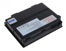 Baterie Fujitsu Siemens LifeBook C1410 series, 14,4V (14,8V) - 5200mAh