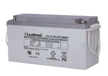 Akumulátor (baterie) Leaftron LTL12-150, 12V - 150Ah